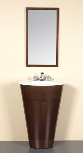 Simple vanity from Ronbow. Definitely affordable!