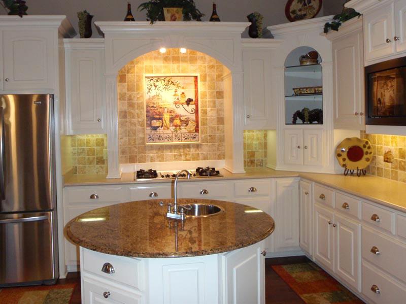 bad kitchen design