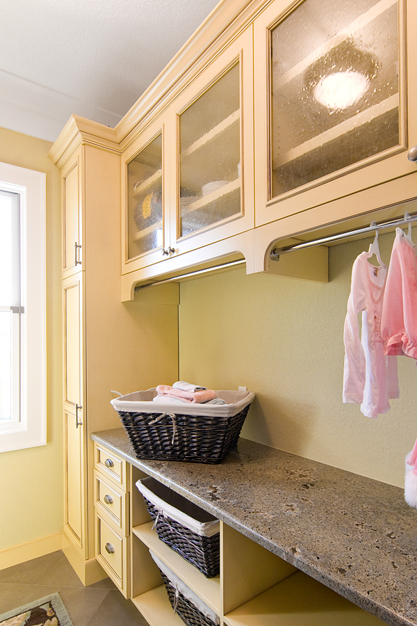 The Lowly Laundry Gets Some Respect In Detail Interiors