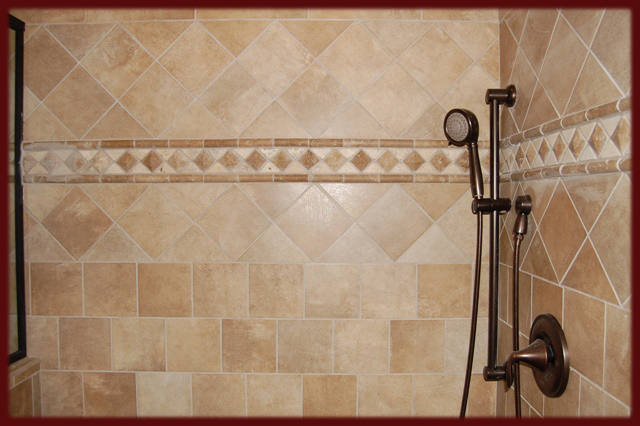 Really ugly tile jobs is it me in detail interiors for Bathroom design jobs