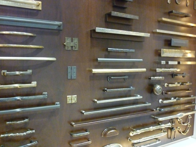 KBIS Highlights: Rocky Mountain Hardware and Top Knobs - In Detail ...