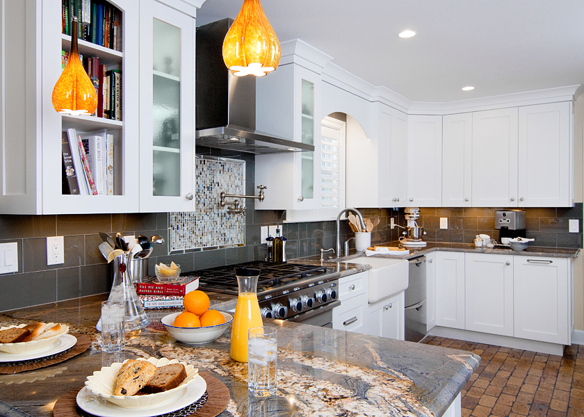 picture of kitchen design lighting design in detail interiors 4190