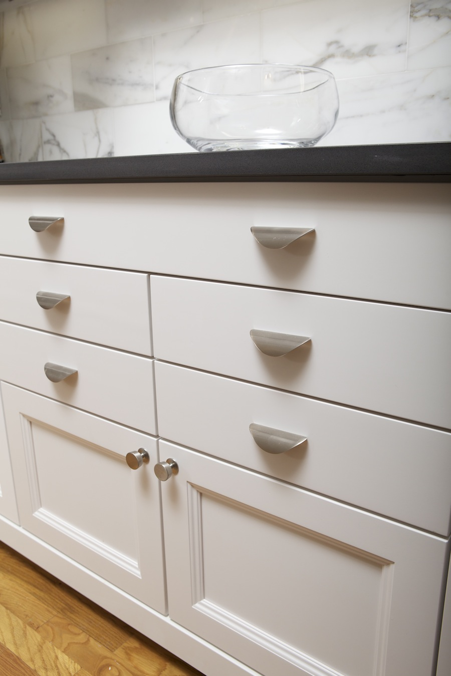 Handle this!: Details on knobs and pulls - In Detail Interiors