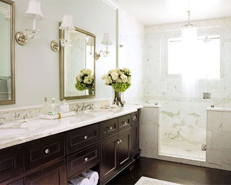 Sconce savvy what you need to know in detail interiors crystal bathroom sconcesg aloadofball