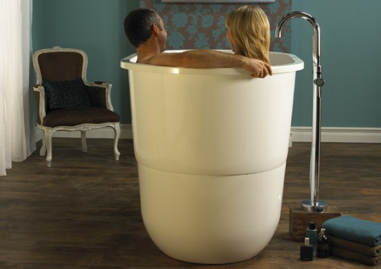 Trend Alert Freestanding Tubs In Detail Interiors