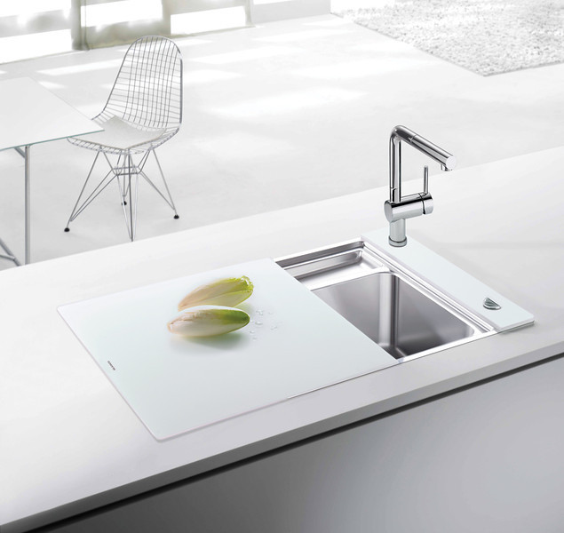 Blanco and Bosch making waves in California! - In Detail Interiors