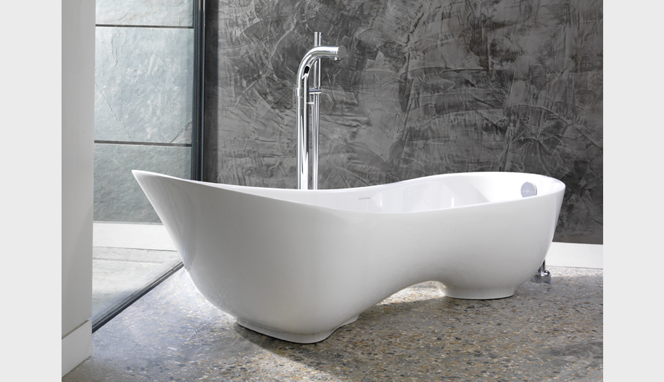 The New Cabrits Tub Is A Stunner.