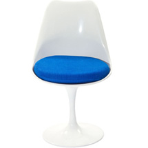 saarinen tulip dining chair