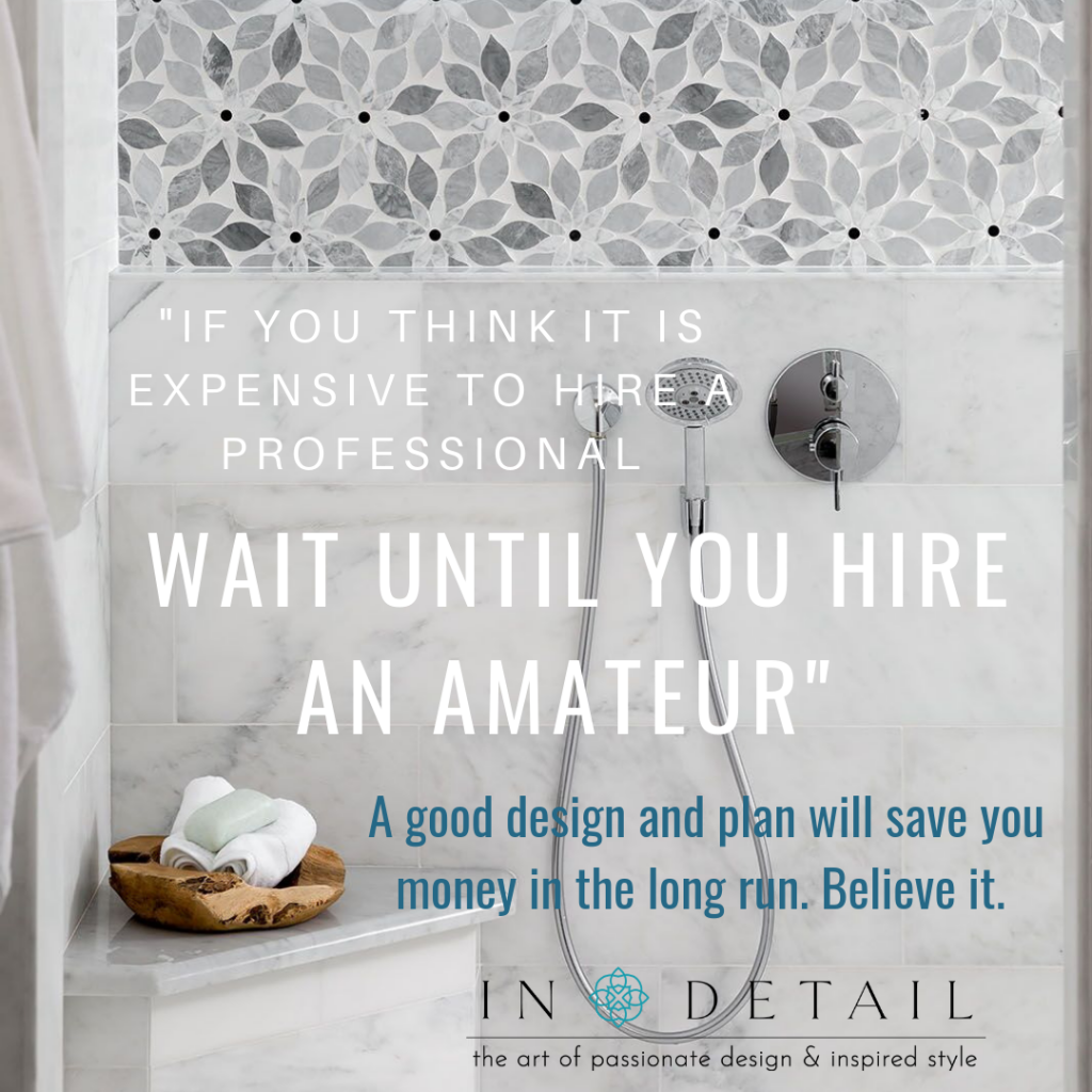 quote on wait until you hire an amateur
