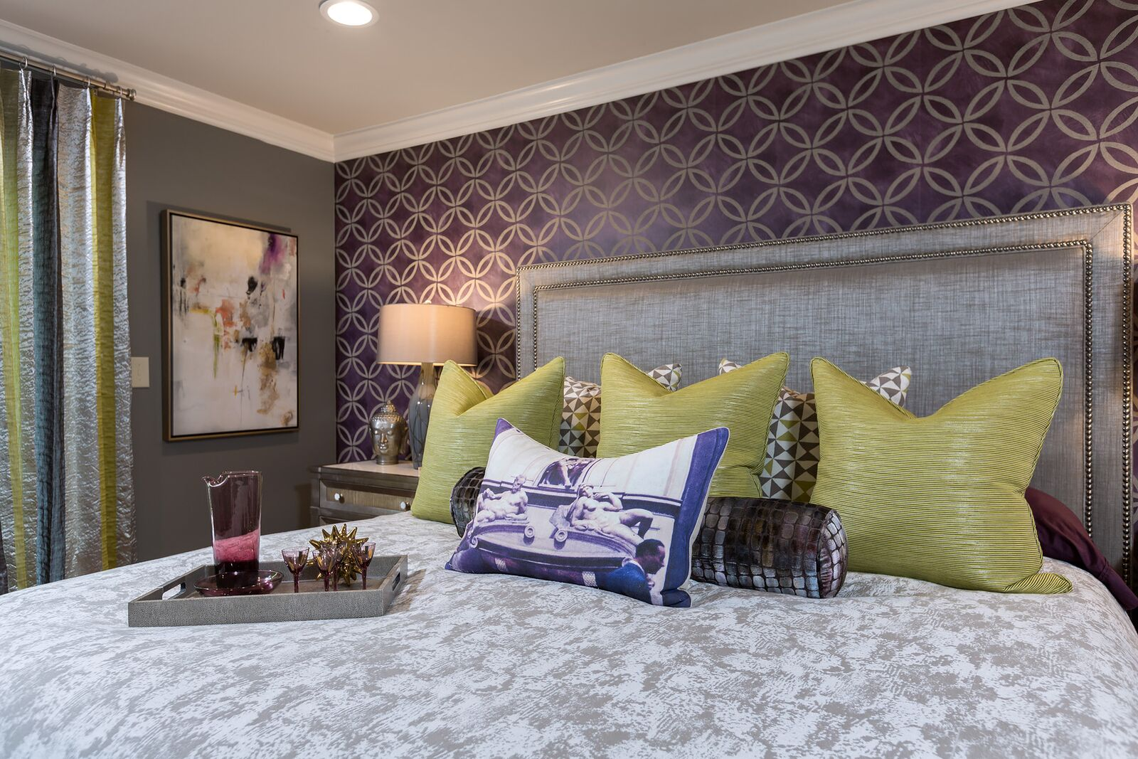 Not a bashful bedroom refresh and renew in detail for Renew home designs reviews