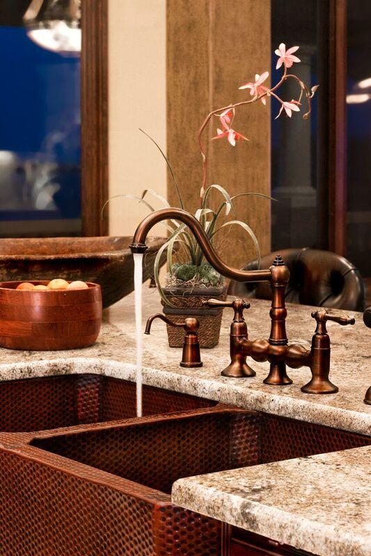 Elegant new construction kitchen, kitchen island, Gallo Beach granite, open layout