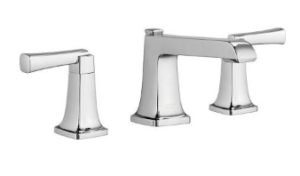 The low spout version of the Townsend feels bold and masculine and has a simple stature that makes it work in many design applications.