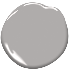 best gray color for 2020 BENJAMIN MOORE STORMY MONDAY