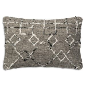 Pillow - Grey Lumbar