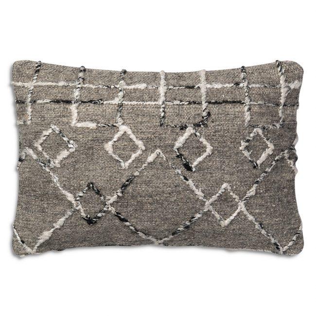 Pillow - Grey Lumbar