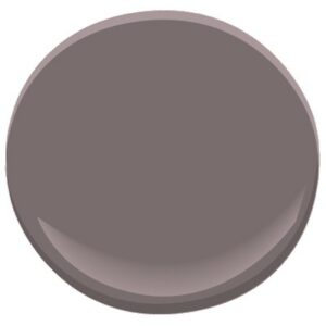 best gray color for 2020 BENJAMIN MOORE KASBAH