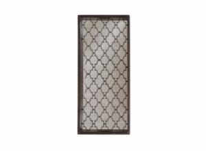 Tray - Bronze Gate Medium Aged Mirror notre monde