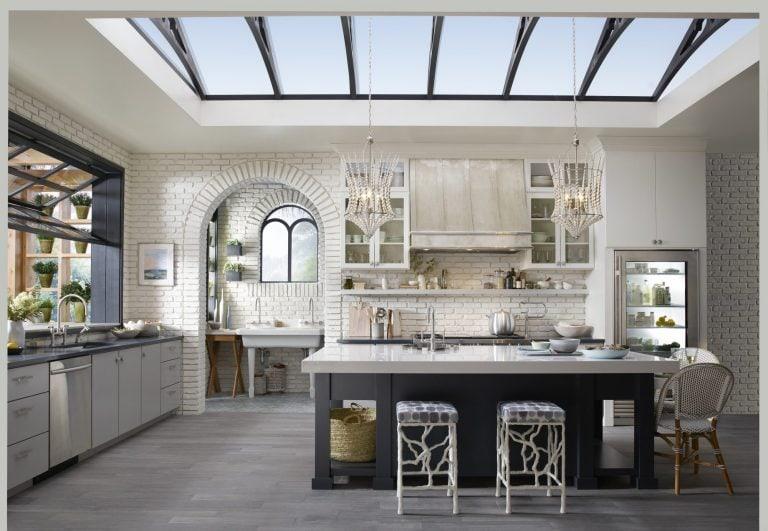 Greenhouse Kitchen, Healthy Kitchen