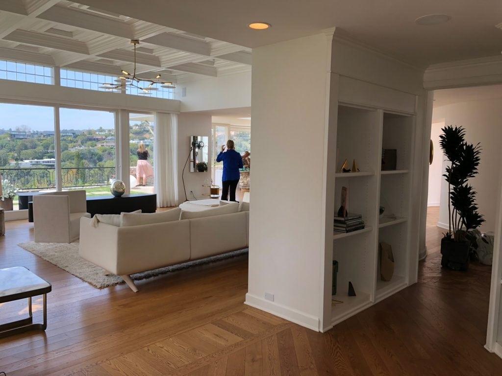 living room casa perfect