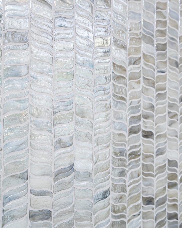 Neutral Wall Tile for Walk In Shower Coastal Bathroom Remodel Pensacola Florida