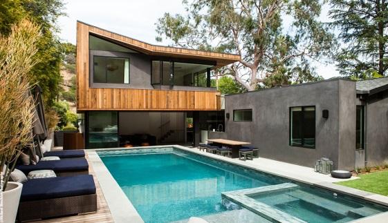 Wonderland Residence Los Angeles