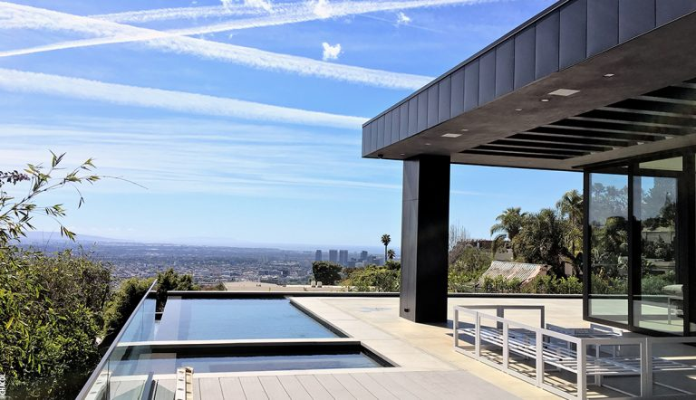 Marcheeta Residence Los Angeles