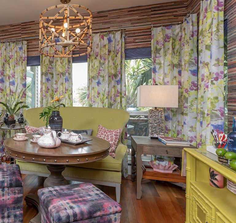 florida dining room