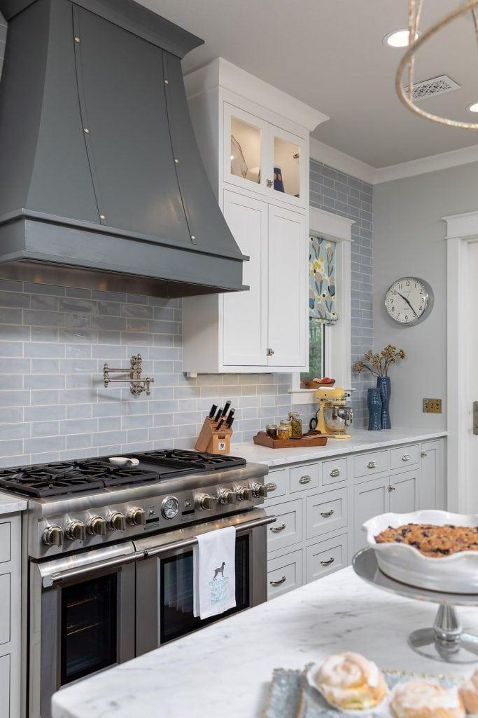 hood farmhouse kitchen