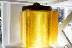 Lemon Ice Bucket
