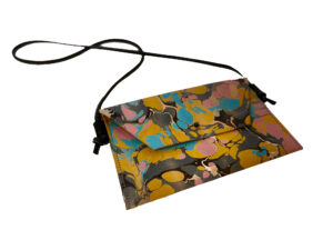 savoix crossbody bag in detail