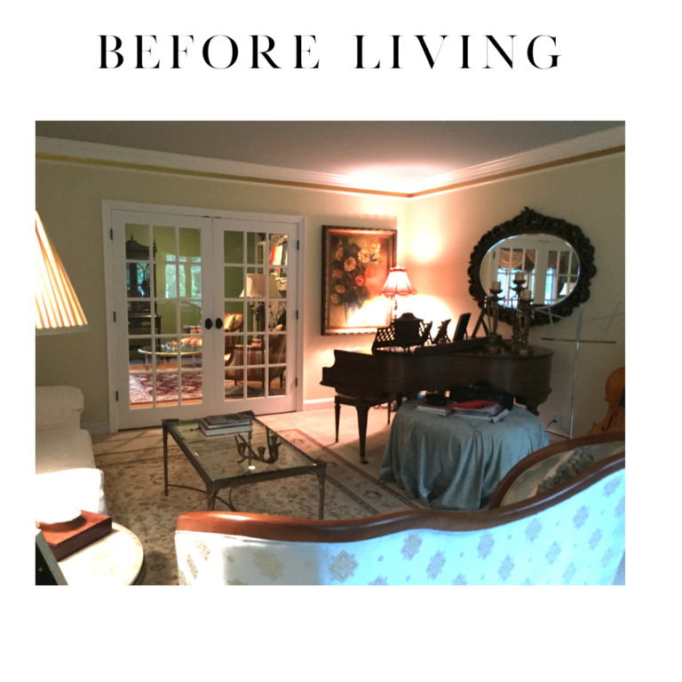 before and after colonial remodel in new jersey