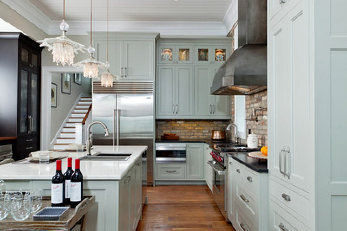 Richardson Home -Kitchen - 13-L